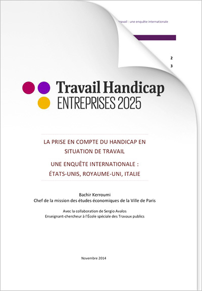 ETH 2025 - ENQUÊTE INTERNATIONALE (PDF)