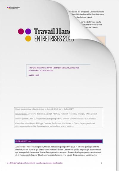ETH 2025 - Les défis partagés - avril 2015 (PDF)